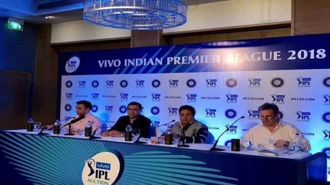 How Much Did The Most Expensive Player Cost In IPL Auction - Sakshi Post