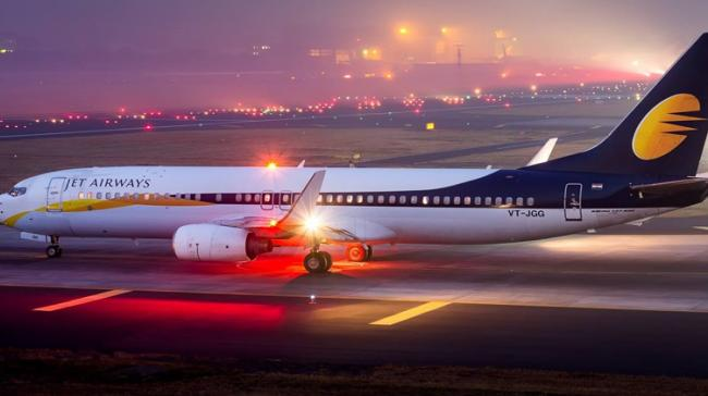 Financial Strain Won't Hit Jet Airways Safety: DGCA - Sakshi Post