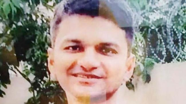 A 35-year-old senior executive of a global IT company, who was temporarily suspended following complaints of sexual harassment at workplace, allegedly committed suicide - Sakshi Post