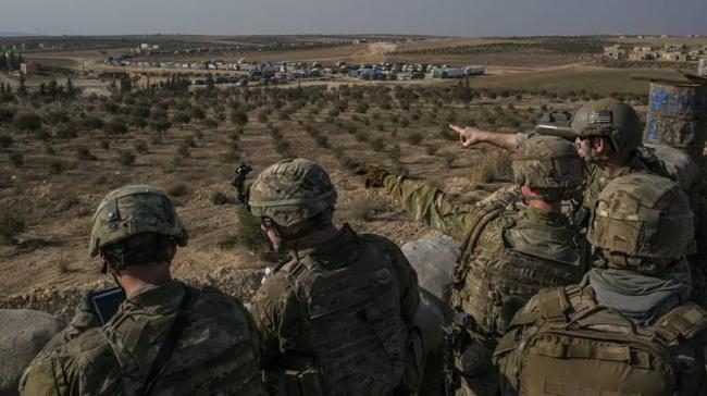 US Military To Pull Out 7000 Troops From Afghanistan - Sakshi Post