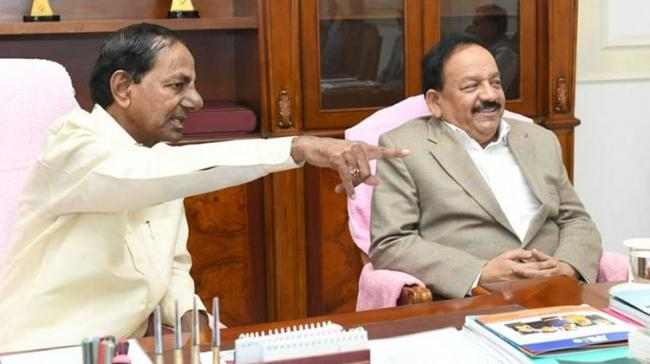 Telangana Seeks Rs 100 Cr From Centre To Extend Green Cover - Sakshi Post