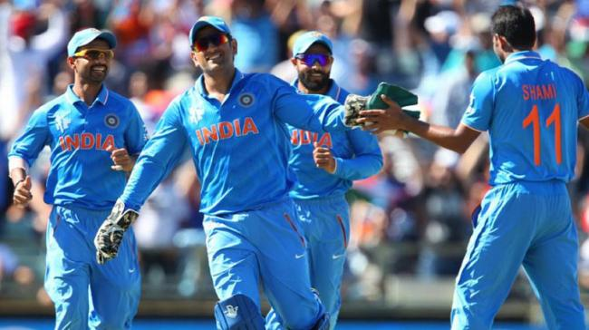 Dhoni Back In T20s Against Kiwis, Rishabh Pant Dropped From ODIs - Sakshi Post