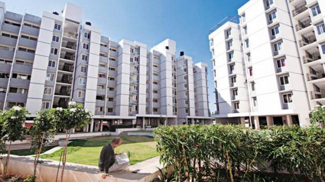Real Estate Sector Stares At Turbulent Recovery - Sakshi Post