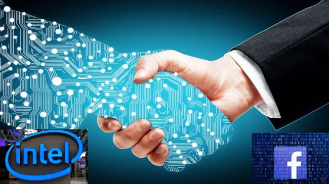 Intel, Facebook Working On Cheaper AI Chip - Sakshi Post