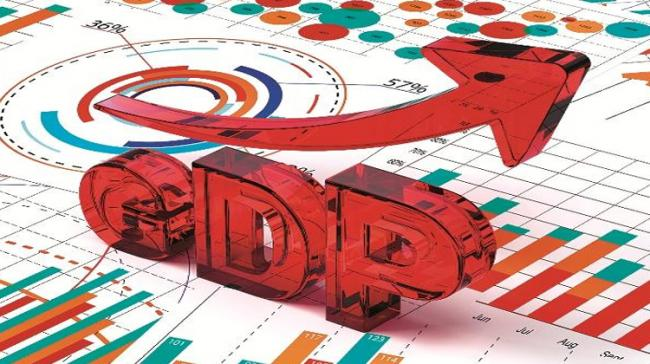 India's GDP Expected To Grow At 7.3 Pc In 2018-19 - Sakshi Post
