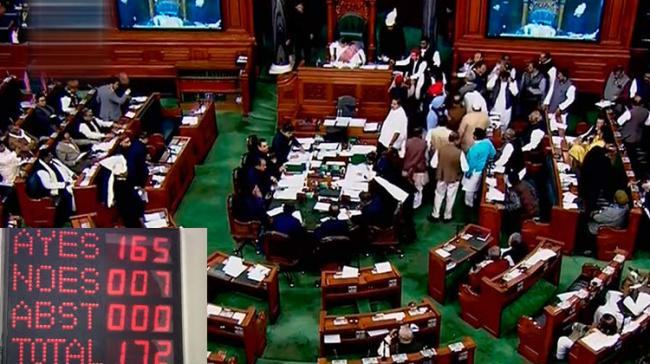 Parties Across Board Support Quota Bill; Oppn Questions Its Timing - Sakshi Post