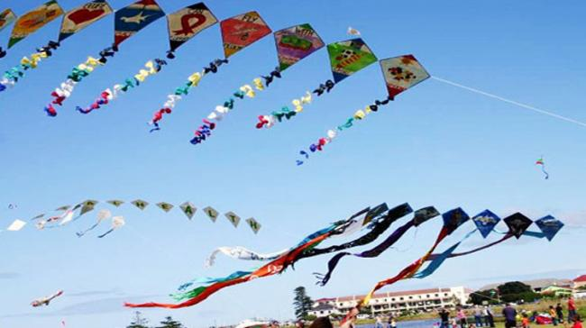 Kite Flying Claims Two Lives In Hyderabad - Sakshi Post