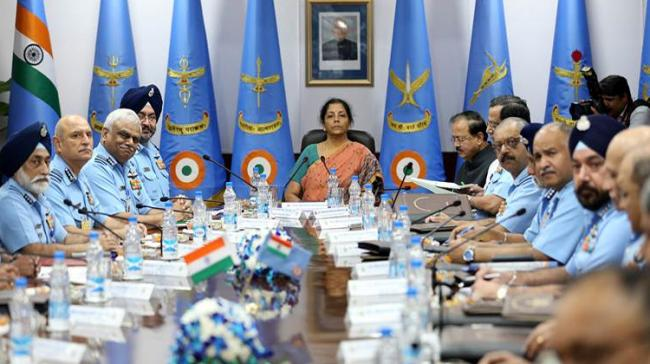 Indian Military Police To Have Women - Sakshi Post