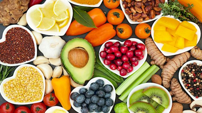 Nutritionists Tips On Healthy Diet Intake - Sakshi Post