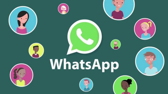 WhatsApp Limits Message Forwarding To Fight 'Fake News' - Sakshi Post