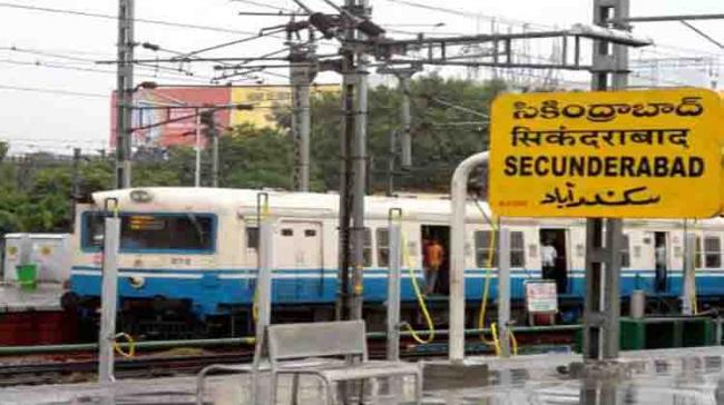 Secunderabad Railway Station - Sakshi Post