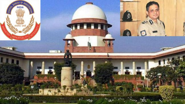 Kolkata Top Cop Can't Be Arrested But Must Cooperate: SC - Sakshi Post