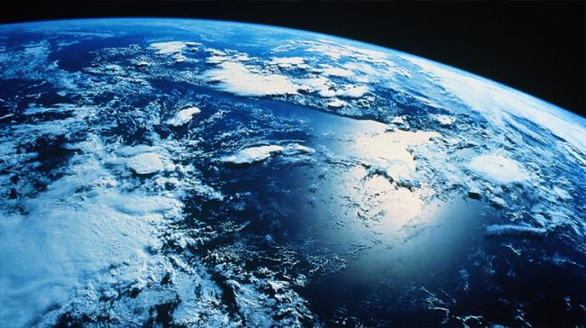 Earth May Not Appear As Blue By 2100 - Sakshi Post