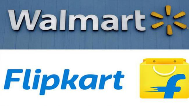 Walmart May Exit Flipkart Due To New FDI Rules - Sakshi Post