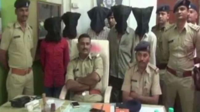 Teenaged Girl Gang-Raped In Front Of Father In Bihar - Sakshi Post