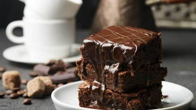 How High-Calorie Desserts Can Lead To Healthier Meals - Sakshi Post