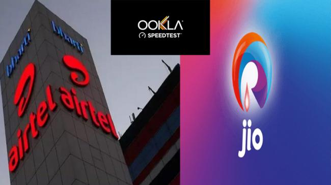 Jio Tops In 4G Availability, Airtel Fastest During July-Dec 2018 - Sakshi Post