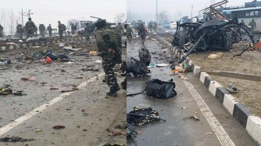 18 CRPF Personnel Killed In IED Blast in Jammu And Kashmir - Sakshi Post