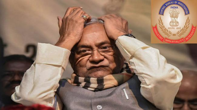 Court Orders CBI To Conduct Probe Against Bihar CM In Shelter Home Case - Sakshi Post