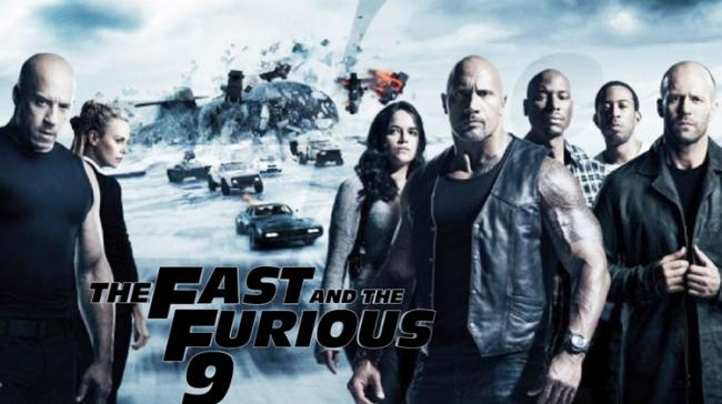 'Fast And Furious 9' To Now Release On May 22, 2020 - Sakshi Post