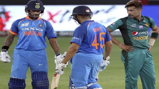 BCCI To Review Decision On India-Pakistan Match In World Cup - Sakshi Post