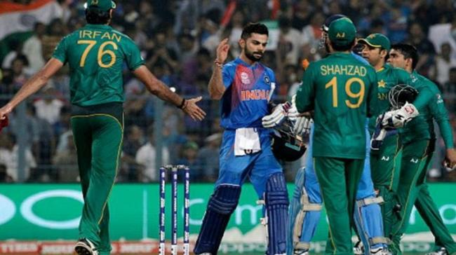 What Will Happen To June 16 World Cup Match Between India And Pakistan? - Sakshi Post