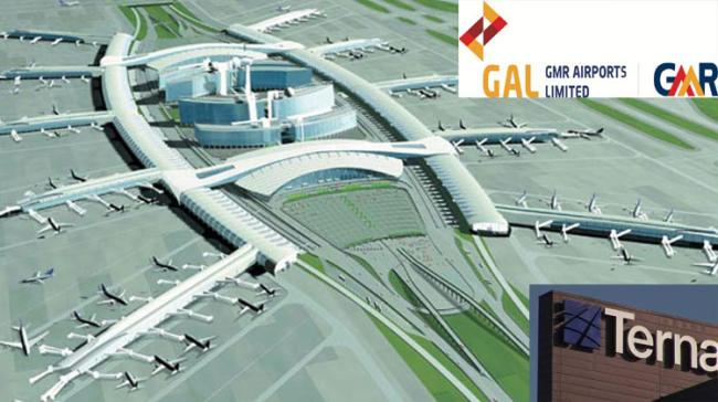 Greece Airport To Be Built By GMR-Terna - Sakshi Post