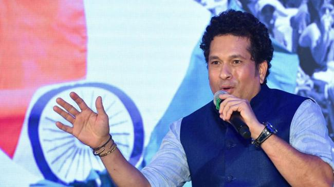 India Better Off Beating Pakistan In World Cup: Sachin - Sakshi Post