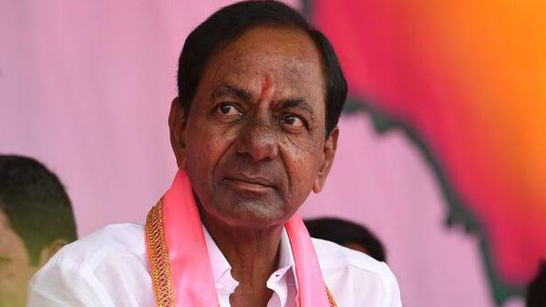 K Chandrasekhar Rao - Sakshi Post