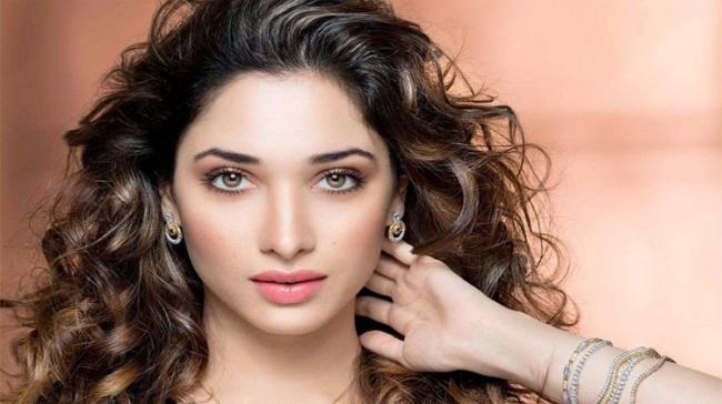 Tamannah - Sakshi Post