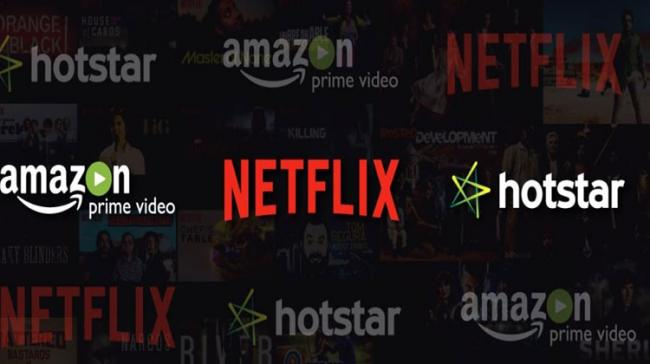 Netflix Offering Competitive Prices To Beat Amazon Prime Video? - Sakshi Post