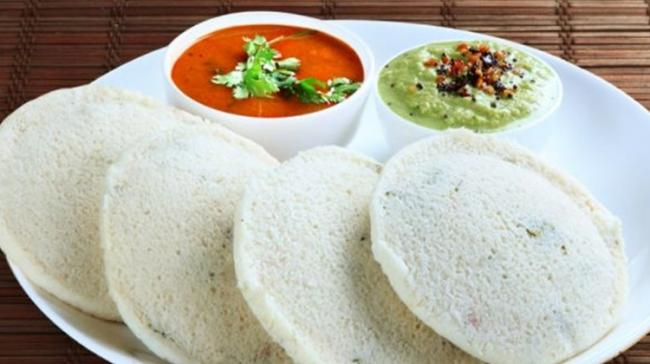 Idli - Sakshi Post