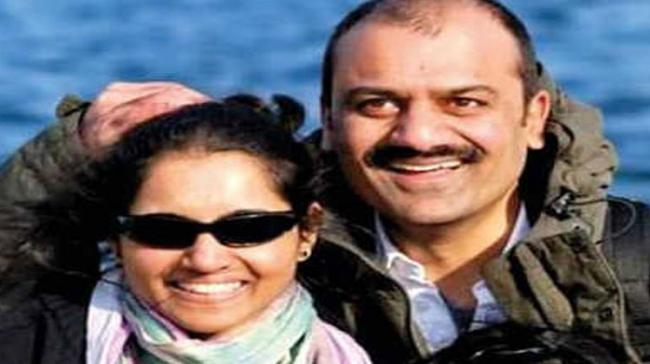 Kundapur Techie Stabbed To Death In Munich, Wife Hurt - Sakshi Post
