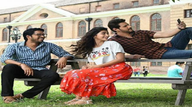 A still from the movie. - Sakshi Post