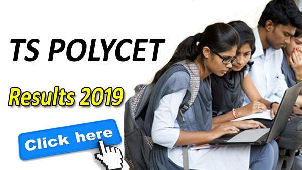 TS POLYCET 2019 Results - Sakshi Post