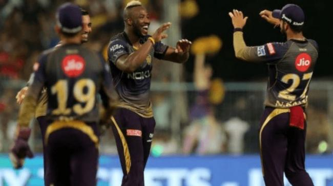 Andre Russell - Sakshi Post