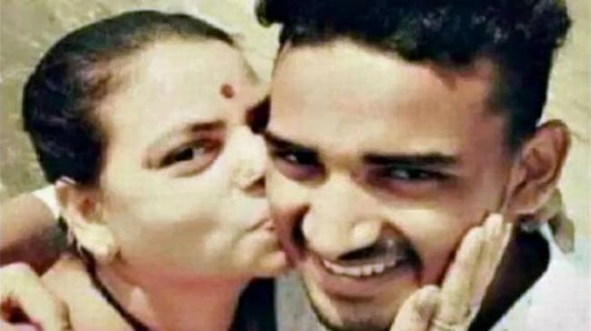 Mother and son - Sakshi Post
