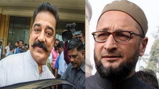 Kamal Haasan's comments drew severe flak from across the country - Sakshi Post