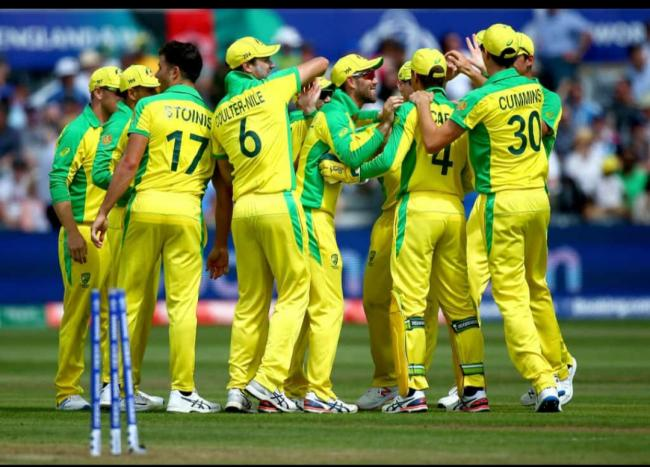 Warner Guides Aussies To 7-Wicket Win Over Afghanistan - Sakshi Post