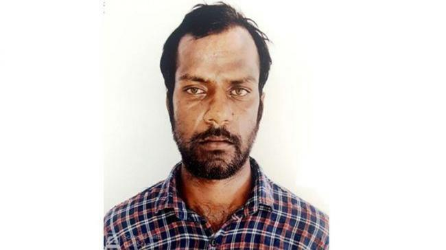 Hajipur serial rape-and-murder accused Srinivas Reddy has been taken into police custody for three days to be interrogated by Special Investigation Team - Sakshi Post