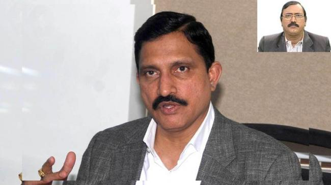 The scale and scope of frauds allegedly committed by former Union minister and TDP Rajya Sabha member Sujana Chowdary is staggering to say the least - Sakshi Post