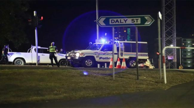 Mass shootings in Australia have been a rare occurrence since the country overhauled its gun laws in 1996, in the wake of a shooting in Tasmania that left 35 dead. - Sakshi Post