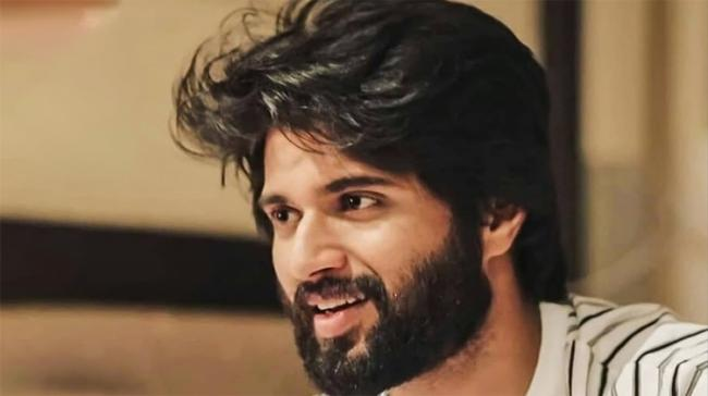 Vijay Deverakonda - Sakshi Post