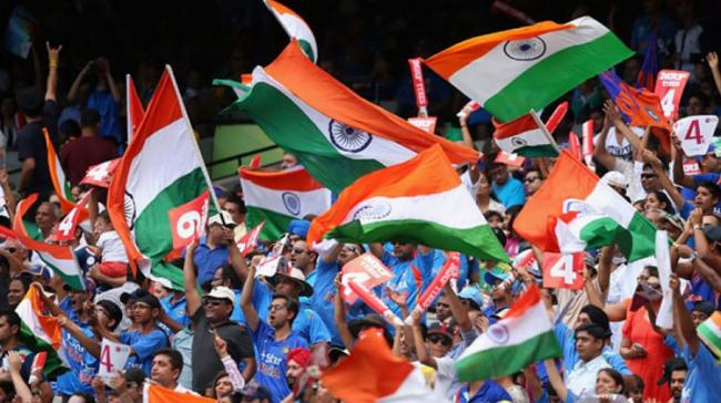 World Cup For India, Where Cricket Is A Religion - Sakshi Post
