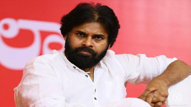 Jana Sena chief Pawan Kalyan stoked controversy with his remarks that drew parallels between a beggar seeking alms and voters who take money to cast their votes - Sakshi Post