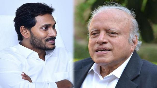 Eminent agriculture scientist MS Swaminathan heaped praise on Chief Minister YS Jagan Mohan Reddy for his pro-farmer policies - Sakshi Post