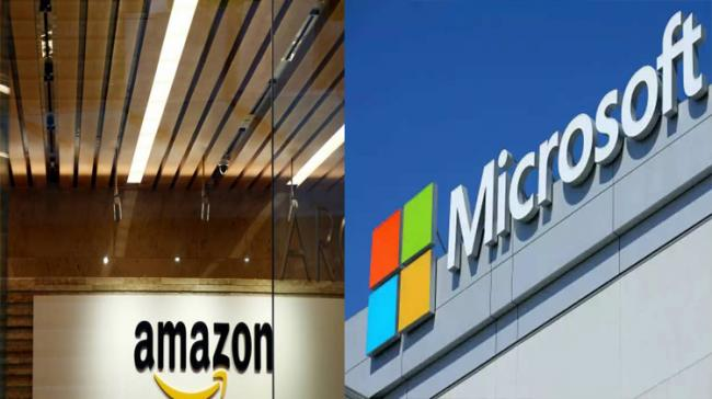 E-commerce giant Amazon India is the most attractive employer brand in the country followed by Microsoft India and Sony India - Sakshi Post