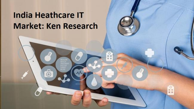 India Healthcare IT Market Outlook To 2023 - Sakshi Post