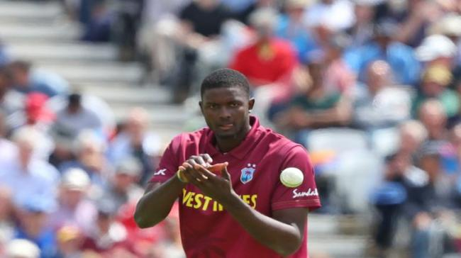 West Indies captain Jason Holder admitted that his side didn't put enough runs and were probably 40-50 runs short against Bangladesh in the match - Sakshi Post