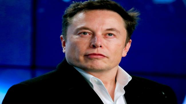 """Tesla CEO Elon Musk's grim forecast of humanity suggests that a """"population bomb"""" would lead to a worldwide collapse in humans in the coming decades - Sakshi Post"""